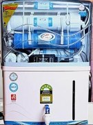 Secured Acqua Diamond Pro 15 Ltrs Water Purifier
