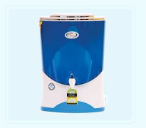 Secured Engineers Silver RO+TDS  Water Purifier