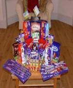 Dzire Chocolates CC11 Gift Pack