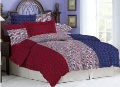 Bombay Dyeing Cynthia Double Bedsheet