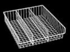 Raika Kitchen Steel Basket
