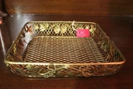 Brass Tray HC001