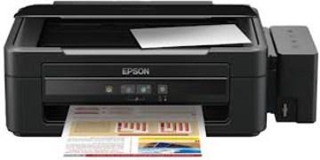 Epson L350 Printer