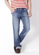 Integriti Lean Fit Mens Jeans