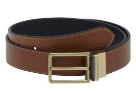 Mulberry Reversible Prong Belt