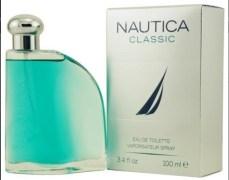 Nautica Classic Perfume For Men