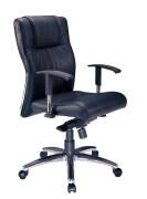 Godrej 9N01 Leather Office Chair