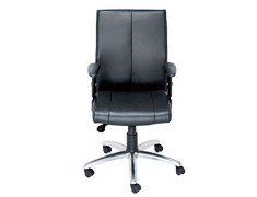 Godrej Monarch 9N02 Leather Office Chair