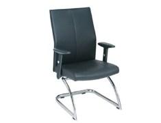 Godrej Monarch 9N12 Leather Office Chair