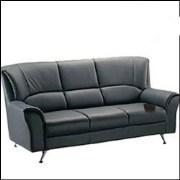 Godrej Alpina 3 Seater Sofa