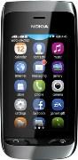 Nokia Asha 308 Mobile