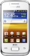 Samsung Galaxy Y Duos S6102 mobile