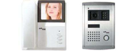Alba Urmet F2C+M10C Door Camera