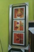 Shobha A Fashion Gallery Painting