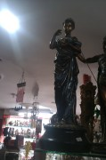Shobha A Fashion Gallery Antique Show Peace