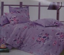 The Concept Ultimate Printed Bed Sheet
