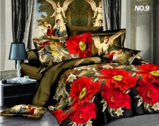 The Concept TCSTT41 Ultimate And Xclusif Bed Sheet
