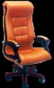 Divine Seating Collection Executive Series 102 Office Chair