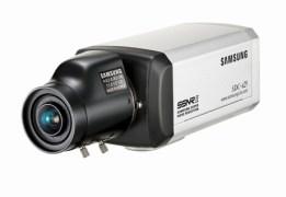 Samsung CCTV Camera SDC-425P