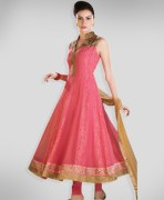 Anarkali Ladies Suit
