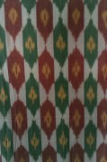Apco Handlooms Bed Sheet