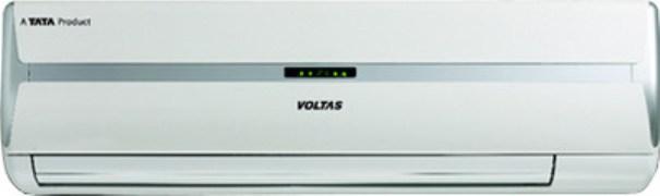 Voltas 2S HC 1.5 Ton Platinum Split AC
