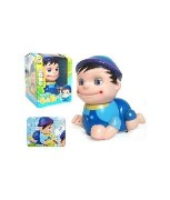 Naughty Baby Boy Musical Toy