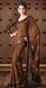 Vidya Fancy Saree