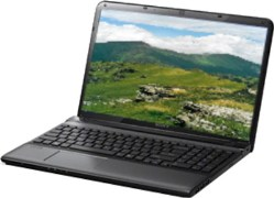 Sony VAIO SVE15113EN Laptop