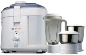 Bajaj JMG JX 10 3 Jars Juicer-Mixer-Grinder