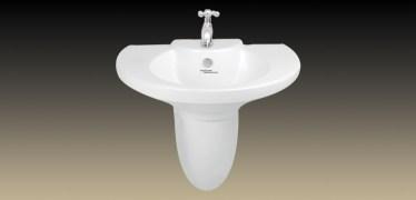 Hindware Clipper 91014 Sanitary Ware