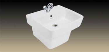 Hindware Tessa 91052 Sanitary Ware