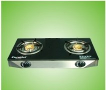 Suraksha Toughened Glass Cooktop GT-2