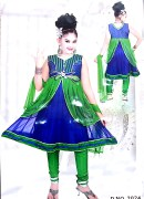 City Heart DN. 2024 Girls Dress