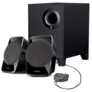 Creative SBS A120 2.1 Multimedia Speakers