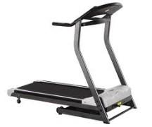 Treadmill  Home Gym