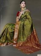 Kanchivaram Pure Silk Saree
