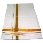 Silk Dhoti 6.30 Meter