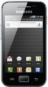 Samsung Galaxy Ace S5830 Mobile
