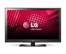 LG 32CS410 LCD 32 inches HD Television