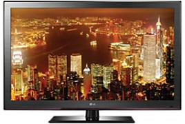 LG 26CS410 LCD 26 inches HD Television