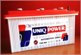 Uniq Power UPA 27200 Automotive Batteries