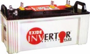 Exide FEIO IN 1000 Plus Inverter Battery