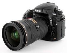 Nikon D800 SLR Camera