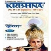Moserbaer Shri Krishna DVD Set 3 (25 DVD in a Pack)