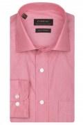 Zodiac Mens Cotton Full Sleeves Regular Fit Formal Striped Shirt