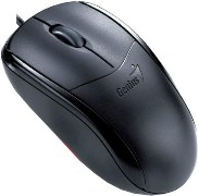 Genius NetScroll 110X USB 2.0 Mouse