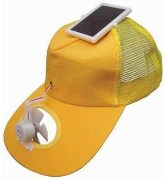 Surya Deep Solar Cool Cap