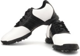 Adidas Golflite 4 ZL WD Golf Shoes