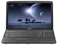 Toshiba Satellite C665-P5211 Laptop